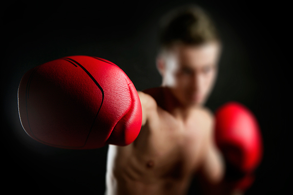 Clases Boxeo Sevilla