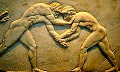 Historia Yawara Jitsu