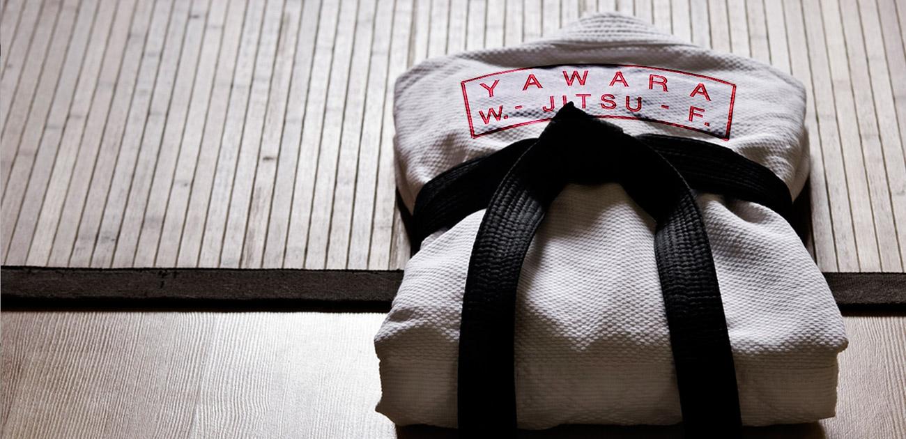 Yawara-Jitsu - Silat Sevilla